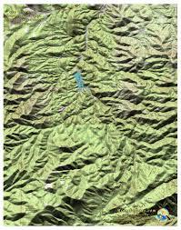 Map Of Prescott Arizona by Lynx Creek Map