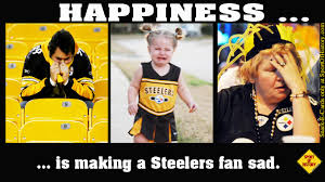 Pittsburgh Steelers Memes - happiness is making pittsburgh steelers fans sad sport of history