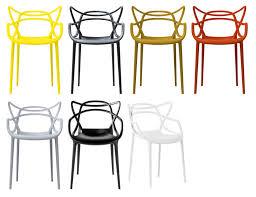 modern interior design masters kartell chair