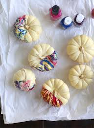 Decorating Easter Eggs With Nail Polish diy nail polish marbled pumpkins say yessay yes