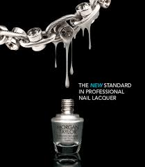 vici capilli morgan taylor nail lacquer now available