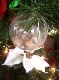 sand dollar christmas ornament idea u2013 my creative palette