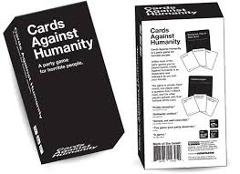 cards against humanity black friday amazon case study cards against humanity u2014 kickstarter