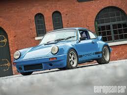 porsche 911 mods 1974 porsche 911 targa blues traveler european car magazine
