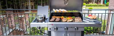 outdoor grills amazon com