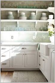 Open Shelves Kitchen Your Dream Kitchen Must Haves For Less White Cabinets Shelves
