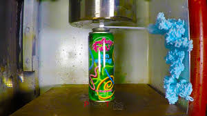 silly string hydraulic press silly string presstube