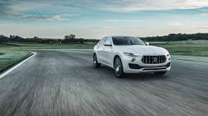 maserati jeep interior levante
