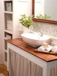 hgtv bathroom designs 20 small bathroom design ideas hgtv beautiful remodel birdcages