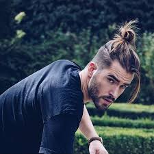 mens hair topknot man bun 70 best man bun hairstyle and top knot cuts how to