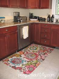 kitchen wallpaper design kitchen rugs fruit design