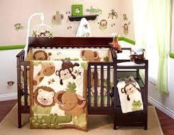 jungle baby boy bedding u2013 hamze
