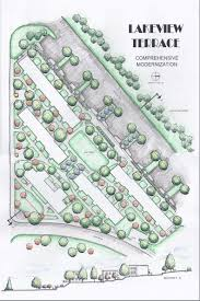 concepts craig richmond landscape architecture silver spring md multi family residential