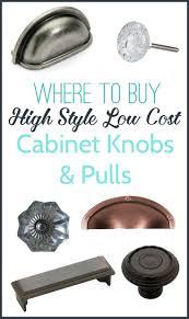cheap kitchen cabinet pulls 48 budget friendly kitchen hardware knobs pulls kitchen