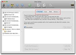 format hard disk tool formatting partitioning a hard drive in os x