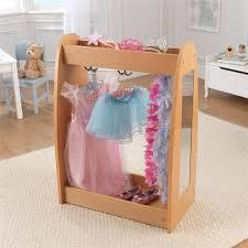 kidkraft toddler dress up station