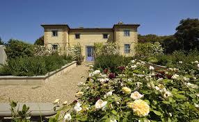 florence hotel villa le maschere villa private pool tuscany