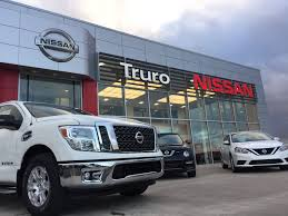 nissan australia general manager truro nissan is why people should love car dealers