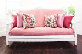 futon pillows futon cover mustard yellow micro fiber the futon shop