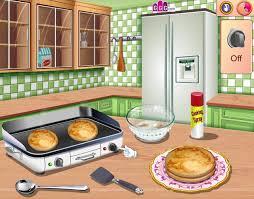 jeux de cuisine girlsgogames école de cuisine de pancakes un jeu de filles gratuit sur