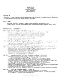Online Sample Resume by Small Business Owner Resume Sample Jennywashere Com