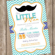 mustache baby shower invitations how to create mustache baby shower invitations free templates