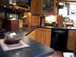 Central Kentucky Log Cabin Primitive Kitchen Eclectic Kitchen Louisville By The - 421 best primitive kitchens images on pinterest country kitchens