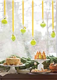 15 christmas table setting ideas midwest living