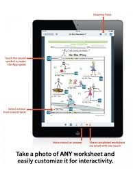 goworksheet maker ipad app
