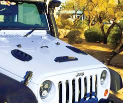 jeep hood vents daystar hood vents kj71048bk free shipping on orders over 99 at