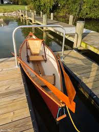 12 ft vermont packboat row boats packboats guideboats and boat
