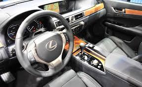 lexus gs hybrid sedan gallery of lexus gs450h