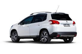 2017 peugeot 2008 active 1 2l 3cyl petrol manual suv