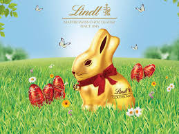 lindt easter bunny run on coffee lindt gold bunny easter
