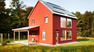 passive solar home design concepts the go home passive house from eco building pulse amazing small