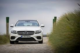 mercedes benx 2017 mercedes e400 wagon review the s best wagon