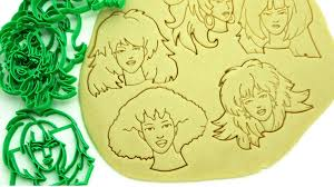 cookie cutters jem cookie cutters are truly outrageous nerdist
