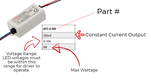 current limiting device for track lighting led drivers constant current vs constant voltage ledsupply blog