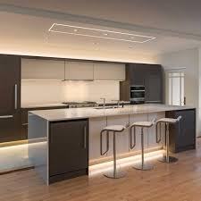 Kitchen Ambient Lighting Kitchen Lighting Acdc Dynamics