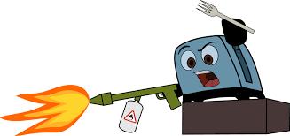 Brave Little Toaster Pixar Brave Little Toaster By Spyro4287 On Deviantart