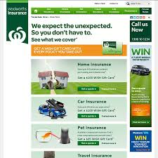 home insurance quote woolworths woolworths insurance home 100 car 100 pet 25 travel 20