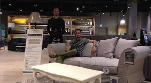 canap roma maison du monde maison du monde un canapé éco conçu