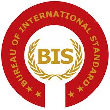 bureau standard bis bureau of international standard