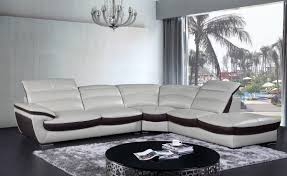 Modern Leather Living Room Contemporary Sofa Archives La Furniture Blog