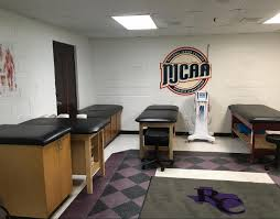 Athletic Training Tables Ranger College