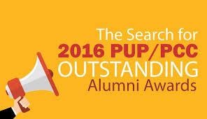 of alumni search pup pcc outstanding alumni awards 2016 pup alumni association usa