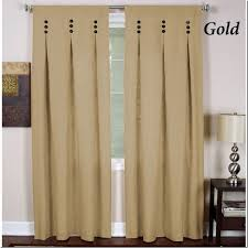 Pinch Pleated Semi Sheer Curtains 100 Sewing Curtains For Traverse Rods Http Www