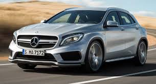 mercedes gla compact suv 2015 mercedes gla compact suv from 31 300 in the u s