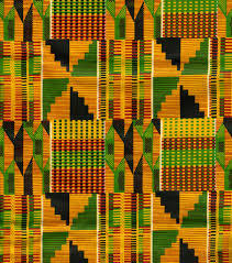 african kente cloth fabric african fabric joann
