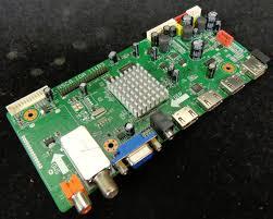 t rsc8 10a 11153 westinghouse tv module board t rsc8 10a 11153 vr 4625 vr